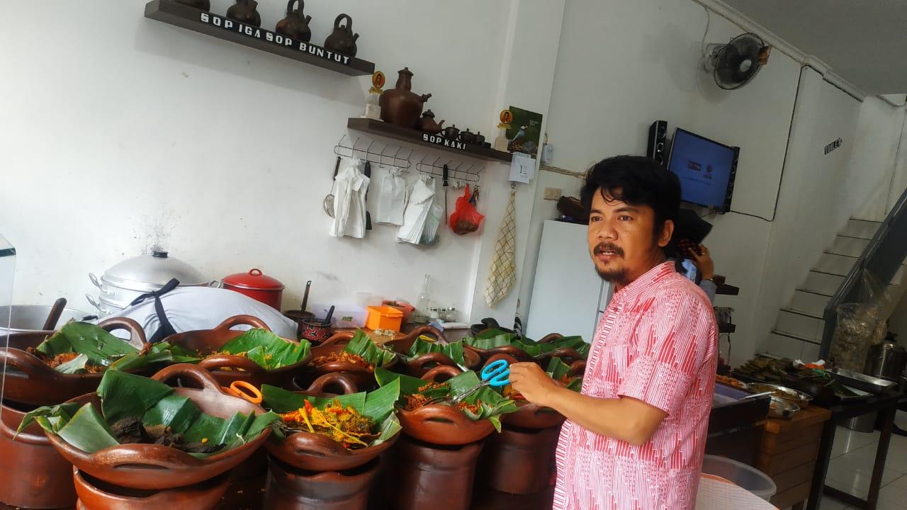 Rumah Makan Enak dan Murah di Cianjur