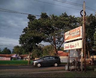 RM. Sunda Rasa Kuliner Legendaris dari Cianjur