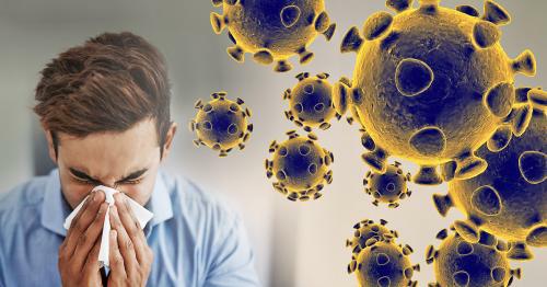 Call Centre Penanganan Virus Corona Jawa Barat