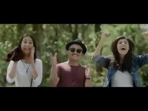 curug Citambur (Djarum Coklat   Anugerah Alam Indonesia Rosemary)