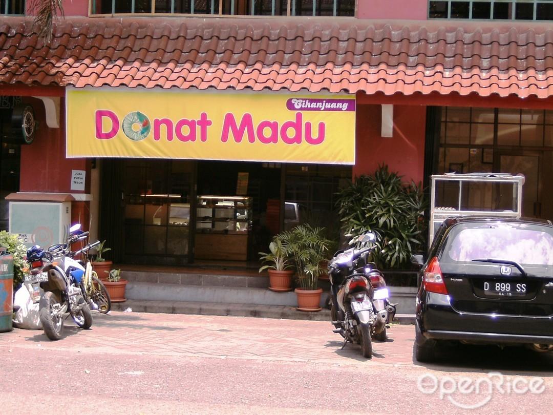 Rumah Madu Metro Indah Mall Bandung
