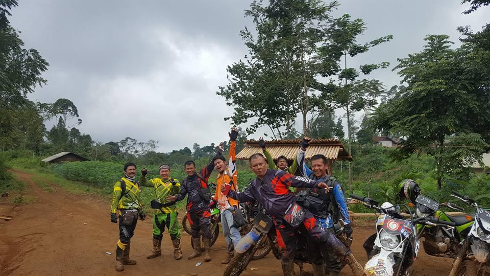 Serunya Ikut Pesilat CS (Perkemahan Silaturahmi Cianjur Selatan)