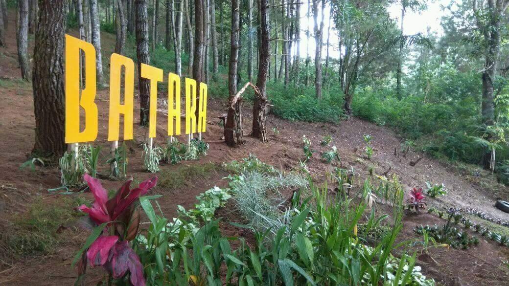 Tempat Wisata Dengan View Deck Terpanjang dan Tertinggi Di Jawa Barat